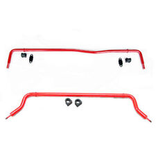 Anti-Roll/Sway Bars