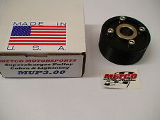 03-04 Cobra 99-04 F-150 Lightning Metco 3.0 3.00 Eaton supercharger pulley M112