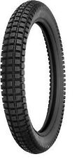Shinko SR241 pair of tyres - sizes 3.00-21 and 4.00-18