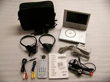 MINTEK MDP-1770 Portable DVD/CD/MP3 Player ++EXCELLENT CONDITION++ Free Shipping