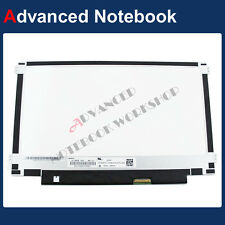 "NEW 11.6"" Slim Screen 1366x768 for HP X360 Convertible PC 11-U112TU"