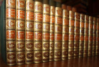 1908 The Works Robert Louis Stevenson 33 Works by Sotheran in 19 Vols + Letters