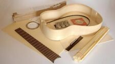 Nylon String Classical Guitar Kit - German Spruce & Maple