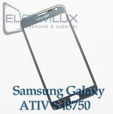 Pantalla de vidrio pantalla táctil para Samsung Galaxy Ativ S GT-i8750