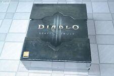 Super jeu PC / MAC Edition Collector VF NEUF ♦ DIABLO III : 3 Reaper of Souls
