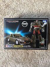 Transformers Masterpiece MP-18 Bluestreak Streak Takara Cheap Worldwide Shipping