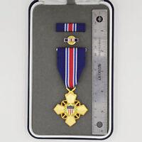 Cased US Order Badge Medal Orden Medaille, Coast Guard Cross, Navy Cross, Rare!