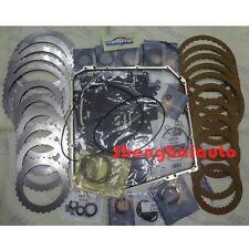 0B5 DL501 Transmission Master Rebuild Kit For Audi A4 A5 A6 A7 Q5 08-11