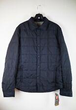 Bogner FIRE + ICE Jacke TEO Steppjacke Blau Dunkelblau Größe 50