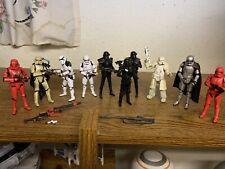 Star Wars Vintage Collection Stormtrooper Lot