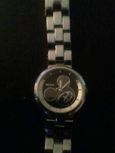Disney Mickey Mouse Watch Ladies Watch