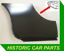 RH side Lower Wing REPAIR PANEL for MGB GT & Roadster 1962-80 in primer