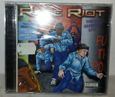CD RACE RIOT - MACHINE HEAD - POSSE - AKP - NUOVO NEW