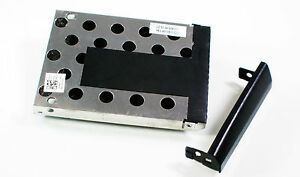 OEM DELL Inspiron 1525 1526 1546 Hard Drive HDD Caddy Cover Bezel Tray