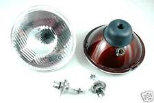 MG MGB Midget MGA H4 Halogen Headlight Conversion Kit