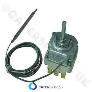 5391138210 ELECTRIC FALCON FRYER CONTROL TEMPERATURE THERMOSTAT 200oC MODELS 3PH