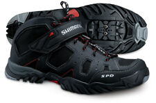 SHIMANO SH-MT53 MTB SHOES MTB BIKE 42 EUR 8.3 US Size