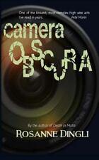 Camera Obscura by Rosanne Dingli (2012, Paperback)