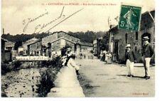 (S-88242) FRANCE - 55 - COUSANCES AUX FORGES CPA