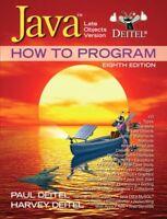 Java How To Program Late Objects by Paul Deitel