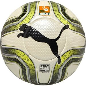 Puma Final 1 Statement Fifa Quality Pro Match Ball Size 5 Official Ivory Coast