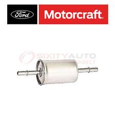 Premium Fuel Filter for Ford F-250 Super Duty w// 5.4L /& 6.8L Engines 2005-2010