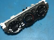 2008 Ford Mondeo MK4 6G91-19980-AE Heater Control Switch