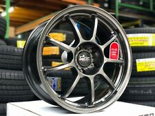 New Genuine 18 inch OZ Alleggerita Italy wheel (set of 4) 5x120 BMW E90 E92 F30