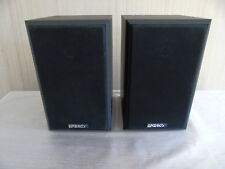 ENERGY EXCEL AUDIOPHILE LOUDSPEAKER SYSTEM SPEAKERS -- TESTED -- *