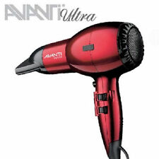 Avanti Professional Compact Hair Dryer Features Ionic Technology - AV-3D