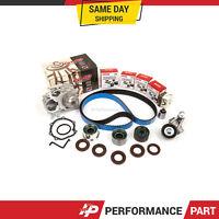 Timing Belt Kit Water Pump for Fit 08-14 Subaru Impreza Forester TURBO EJ255