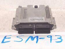 OEM FORD ECM PCM ENGINE CONTROL MODULE NEW LINCOLN MKT 13 2.0 9E9Z-12A650-FH