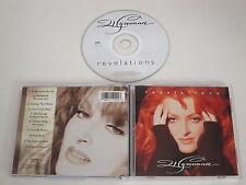 WYNONNA/REVELATIONS(MARCIAPIEDE-MCA MCAD-11090) CD ALBUM