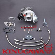 Kinugawa Universal Turbocharger TD04L-19T 6cm T25 Flange / 1.5~2.0L / 250HP