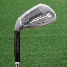 Cleveland CG Black Lob Wedge (60.14*) - LEFT HAND - NS Pro Steel Stiff - NEW