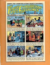 The League Of Extraordinary Gentlemen #6 1st series 1999 Nm