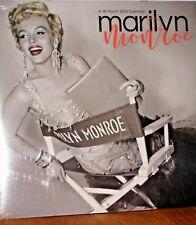 Marilyn Monroe 2019 Wall Calendar 16 Months