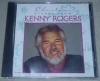 Christmas Wishes From Kenny Rogers CD