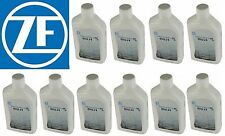 10-Liters OEM ZF LifeGuard 6 Automatic Transmission Fluid S671090255 Auto Trans