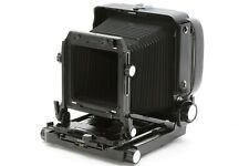 Toyo Field 45A  4×5 Large Format Field Camera body From JAPAN **EXC+++** #020903