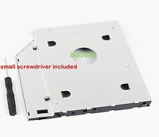 2nd HDD SSD HD Hard Drive Caddy for HP Pavilion 15-ak085na 15-ab218nh 15-