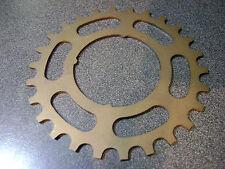 NOS Suntour 26 tooth freewheel gear cog sprocket fits 5,6,& 7 speed systems
