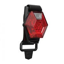 BLACKBURN MARS REAR LIGHT MAGNETIC RED LIGHT 2 LED BRAND NEW 2038243 W