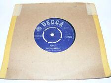 "Tornados   Robot    /    Life   On   Venus     1963   7""   Inch   Vinyl   Record"