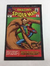 The Amazing Spider-Man # 9 - The Sandman Comic Book 2006 Series Remake Of 1960s