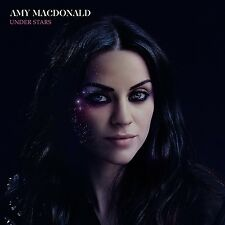 AMY MACDONALD - UNDER STARS   CD NEU