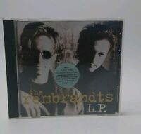 L.P. by The Rembrandts CD Compact Disc Friends Theme