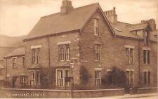 "Cumbria  -  KESWICK, "" Sunnydene "" Guest House"