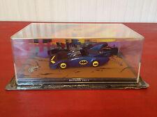 Batman Automobilia 1/43 Eaglemoss #311 Die Cast Batmobile NIP!!