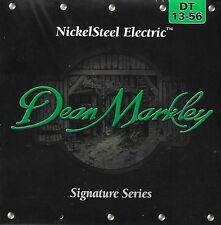 Dean Markley NickelSteel Electric 2500 DT (013-056)